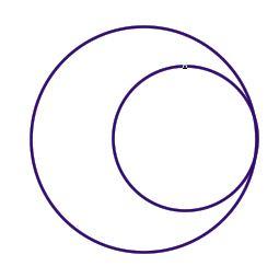 Деление окружности на равные части см